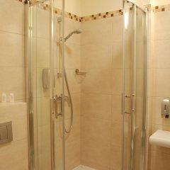Hotel Topaz Poznan Centrum 3* Стандартный номер с двуспальной кроватью