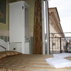 Отель Mamas Collection Suite Montecitorio 3* Стандартный номер с различными типами кроватей фото 2