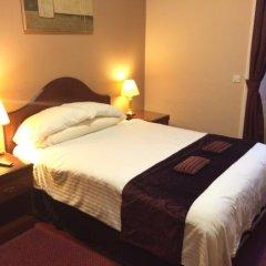 Отель Hampton Hotel Великобритания, Эдинбург - отзывы, цены и фото номеров - забронировать отель Hampton Hotel онлайн комната для гостей фото 2