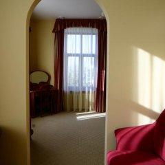 Гостиница Вена 3* Стандартный номер разные типы кроватей фото 5