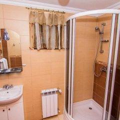 Гостиница Отельно-оздоровительный комплекс Скольмо 3* Стандартный номер двуспальная кровать фото 20