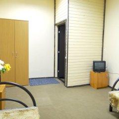 Гостиница Pestel Inn 2* Стандартный номер с 2 отдельными кроватями (общая ванная комната)