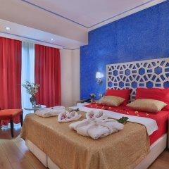 Ayasultan Hotel 3* Стандартный семейный номер с двуспальной кроватью фото 8