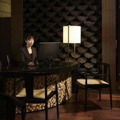Отель InterContinental Seoul COEX спа фото 2