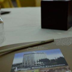 Belle Vue Hotel удобства в номере фото 2