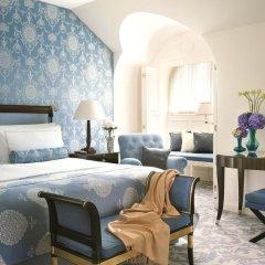 Four Seasons Hotel Prague 5* Люкс с различными типами кроватей фото 14
