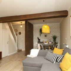 Отель Flores Guest House 4* Апартаменты с различными типами кроватей фото 17