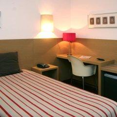 Отель Costa do Sol B&B 3* Стандартный номер разные типы кроватей фото 3
