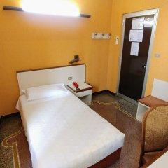 Отель Vittoria And Orlandini Генуя комната для гостей