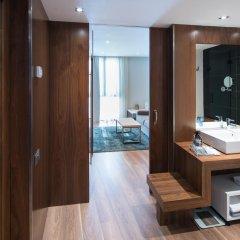 Отель Catalonia Ramblas 4* Стандартный номер с двуспальной кроватью фото 5