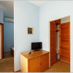 Гостиница Медовая Номер Комфорт с 2 отдельными кроватями фото 7