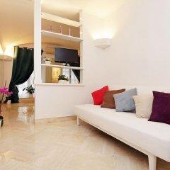 Отель Romantique Apartment Италия, Рим - отзывы, цены и фото номеров - забронировать отель Romantique Apartment онлайн комната для гостей