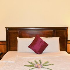 Отель Huy Hoang River 3* Улучшенный номер