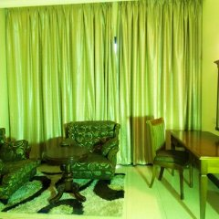 Moon Valley Hotel apartments 3* Студия с различными типами кроватей фото 4