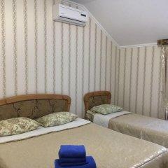 Гостиница Гостевой дом Афродита в Сочи отзывы, цены и фото номеров - забронировать гостиницу Гостевой дом Афродита онлайн комната для гостей фото 5