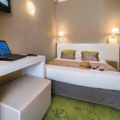 Hotel La Villa Tosca 3* Номер категории Премиум с различными типами кроватей
