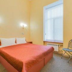Мини-отель 15 комнат 2* Номер Премиум с разными типами кроватей фото 5
