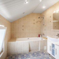 Hostel Like Sochi Стандартный номер с двуспальной кроватью фото 4