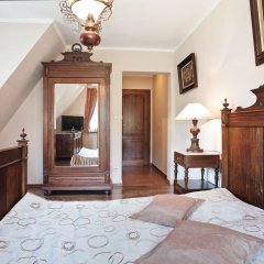 Отель Pokoje Goscinne Nawrot комната для гостей