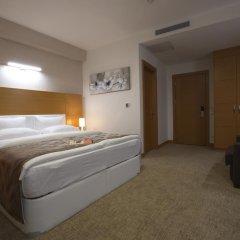 Mien Suites Istanbul 5* Семейный люкс с двуспальной кроватью фото 5