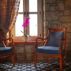 Отель Afet Hanım Taşev Чешме удобства в номере