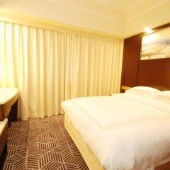 Overseas Chinese Friendship Hotel 3* Люкс с различными типами кроватей фото 5