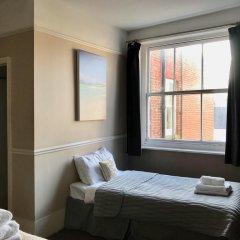 Отель The Southern Belle 3* Стандартный номер разные типы кроватей фото 6