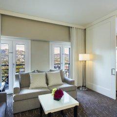 Отель Sofitel Los Angeles at Beverly Hills 4* Люкс с различными типами кроватей
