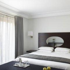 Отель Acropolis Hill 3* Стандартный номер с различными типами кроватей фото 9