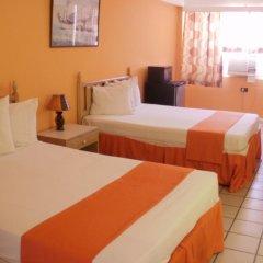 Pineapple Court Hotel 2* Стандартный номер с 2 отдельными кроватями фото 2
