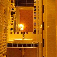 Отель POUSSIN 3* Стандартный номер фото 7