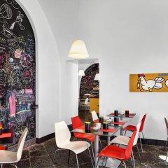 Hotel Piazza Bellini питание фото 3