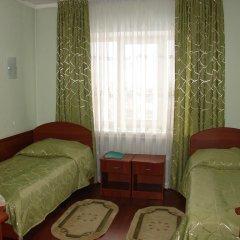 Гостиница Березка Стандартный номер 2 отдельные кровати фото 2