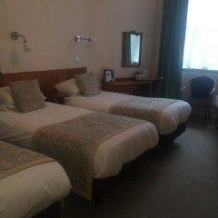 Crescent Hotel 3* Стандартный номер с различными типами кроватей фото 4