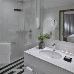 The Address, Dubai Mall Hotel 5* Студия с различными типами кроватей фото 4