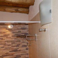 Отель Cabañas Diaz Felices Вейнтисинко де Майо ванная
