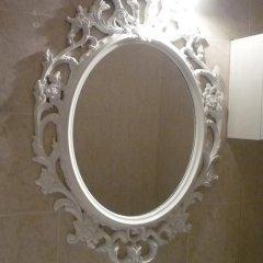 Отель Affittacamere Le Tre stelle 3* Номер Делюкс с различными типами кроватей фото 10