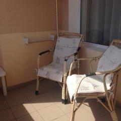 Гостиница Крымский Стандартный номер с различными типами кроватей фото 18
