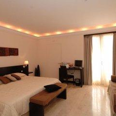 Ucciardhome Hotel 4* Номер Делюкс с разными типами кроватей фото 2