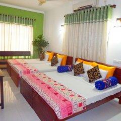 Отель Panorama Residencies 3* Номер Делюкс с различными типами кроватей фото 2