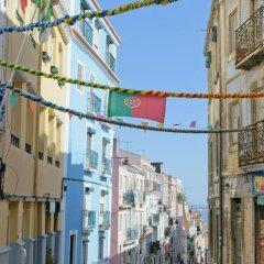 Отель Stories of Lisbon