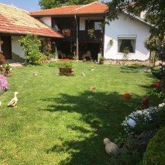 Отель House Gabri Болгария, Тырговиште - отзывы, цены и фото номеров - забронировать отель House Gabri онлайн фото 4