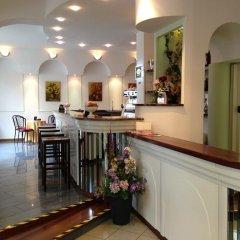 Hotel Villa Elisa гостиничный бар