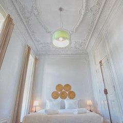Отель Chalet D Ávila Guest House 3* Номер Делюкс фото 13