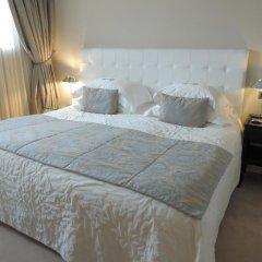 Отель Castillo Del Bosque La Zoreda 5* Стандартный номер с различными типами кроватей фото 12