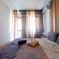 Апартаменты Sofia Apartments - Sofia City Centre 3* Апартаменты разные типы кроватей фото 7