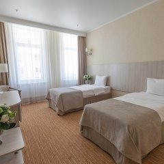 Гостиница Олимп 3* Стандартный номер разные типы кроватей фото 11