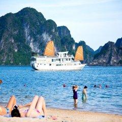 Отель Halong Golden Lotus Cruise
