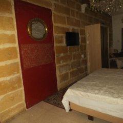 Апартаменты Studio Apartment Marsaxlokk Марсашлокк комната для гостей фото 3