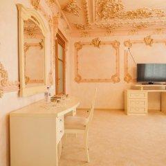 Гостиница Izumrud в Иркутске отзывы, цены и фото номеров - забронировать гостиницу Izumrud онлайн Иркутск ванная